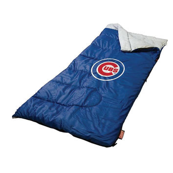Chicago Cubs MLB Sleeping Bag