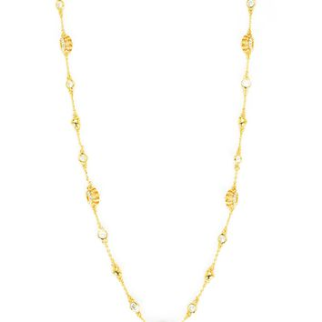 Royal Icons Necklace by Juicy Couture