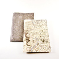 Mini Notebooks | Pocket Journals | Travel Jotters | Rome Notebook | Cahiers | Unlined Notebooks | Cute Notebooks | Pocket Notebooks