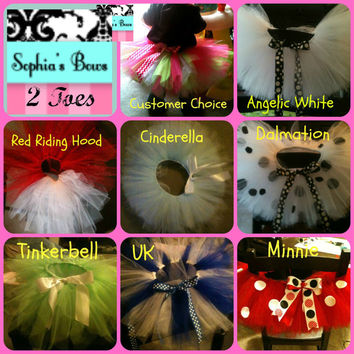 Tutu of Choice