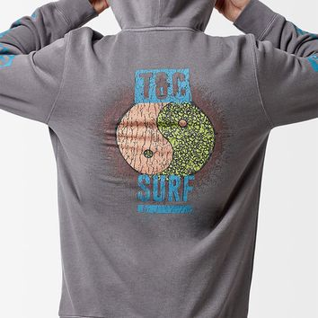 TandC Surf Designs Static Yin Yang Pullover Hoodie at PacSun.com