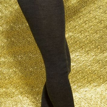 KD dance New York Soft, Luxurious Loose Knit  Roll Waist Tights with Drawstring Made In USA