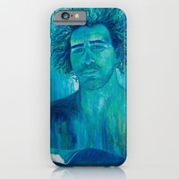 Salt Water Soul iPhone & iPod Case by Sophia Buddenhagen