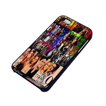 ONE TREE HILL iPhone 4 / 4S case