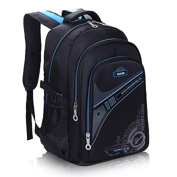 Hot New Fashion School Bags For Teenagers Candy Orthopedic Children School Backpacks Schoolbags For Girls And Boys Kid Q1