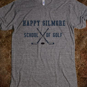 Happy Gilmore School of Golf