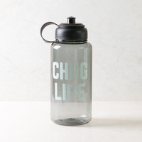 Chug Life Water Bottle