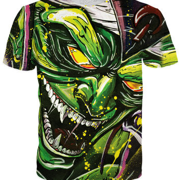 Piccolo the Green Goblin T-Shirt