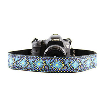CASLR20-SYMP Symphony 2In Camera Strap - Capturing Couture