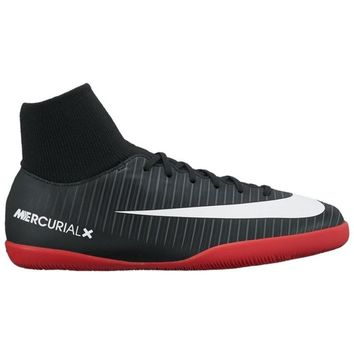 Nike Junior Mercurial X Victory VI Dynamic Fit IC Kids Soccer/Football Shoes