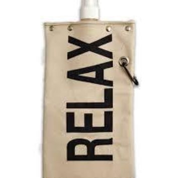 Relax - Canvas Canteen 750ml