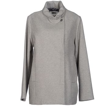 Mm6 By Maison Martin Margiela Coat
