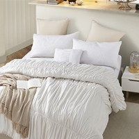 Jet Stream Waves - Handcrafted Series - Twin XL Comforter