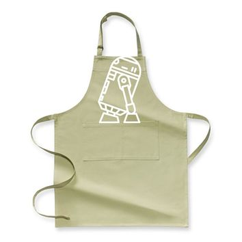 R2, Star Wars Apron