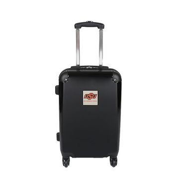 Oklahoma State Cowboys 20-in. Hardside Rolling Spinner Suitcase (Oks Team)