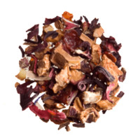 Ipanema Clementine Spice - Loose Fruit Tea