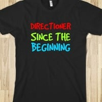 DIRECTIONER SINCE THE BEGINNING