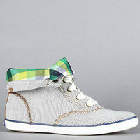 The January Boot in Black and White : Keds : Karmaloop.com - Global Concrete Culture