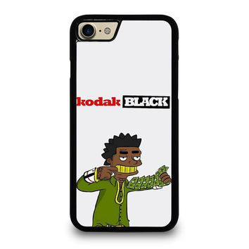 KODAK BLACK ART Case for iPhone iPod Samsung Galaxy