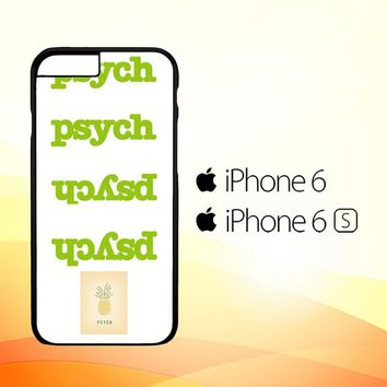 PSYCH 2 V1231 iPhone 6|6S Case