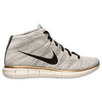 Men's Nike Free Flyknit Chukka Premium Running Shoes