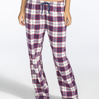 Full Tilt Dream Womens Flannel Pants Multi  In Sizes