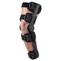 T-Scope Premier Post-Op Knee Brace - Adjusts 17-27 inch | Breg Inc