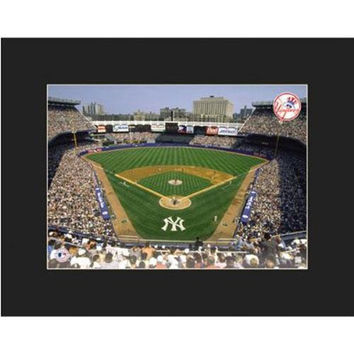 New York Yankees MLB Yankees Stadium Limited Edition Lithograph