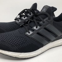 Adidas Ultra Boost 1.0 Core Black Size 15 White Nmd S77417