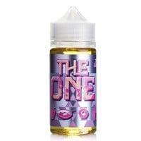Beard Vape Co - The One Strawberry (100ml)