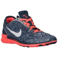 Nike Free 5.0 TR Fit 5 - Women's at Foot Locker
