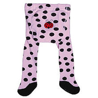 I-Play Organic Cotton Crawlers-Lady Bug (6 Months)