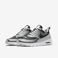 The Nike Air Max Thea Jacquard Women's Shoe.