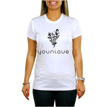 Younique Vinyl Shirt