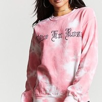 Reue En Rose Graphic Sweatshirt