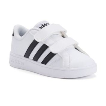 ONETOW adidas NEO Baseline Toddlers' Sneakers | null