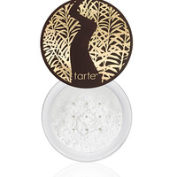 smooth operator Amazonian clay finishing powder from tarte cosmetics