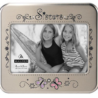 Sisters Serendipity frame by Malden