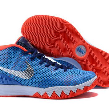 "Nike Kyrie 1 ""Independence Day"" Basketball shoe 40-46"