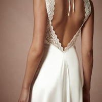 Chantilly Chemise