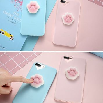 Squishy Critter Case for iPhone