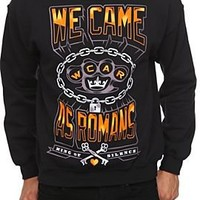 We Came As Romans Chain Crewneck Sweatshirt - 10003375