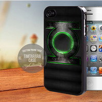 Green Lantern case for iPhone 5,5s,5c,4,4s,6,6+/iPod 4th 5th/Samsung Galaxy S3,S4,S5/Note 2,3/HTC One/LG Nexus
