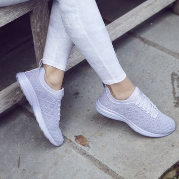 Womens Techloom Phantom | Light Lavender