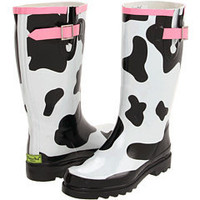 Western Chief Cow Spots Rainboot at 6pm.com