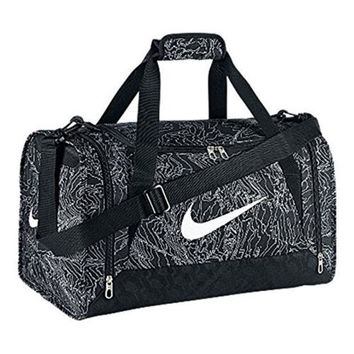 CREYON NIKE Boston bag Duffel bag Brasilia 6 graphic BA 5116