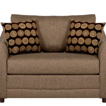 Color Customizable Twin Sleeper Sofa The 201 by Stanton