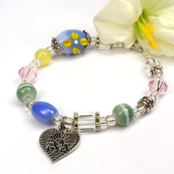 Sister in Law Bracelet, Special Gift for Sister in Law Birthday