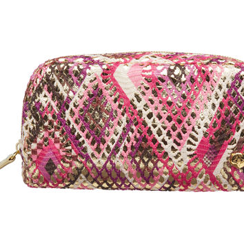 ISTANBUL PINK MINI POUCH
