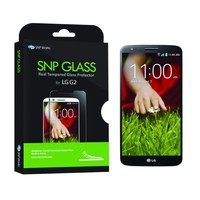 SNP Glass Premium Tempered Glass Mobile Devices Screen Protector For LG G2